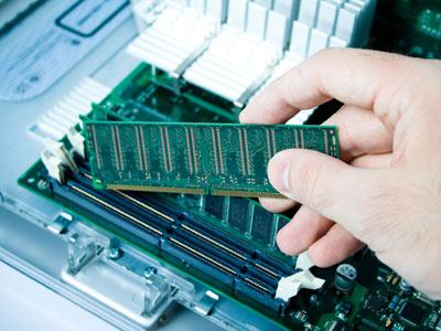 How To Install A Ram Memory Module Computer Repairs Near