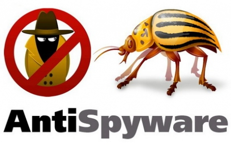 911 computer Use a secure antispyware