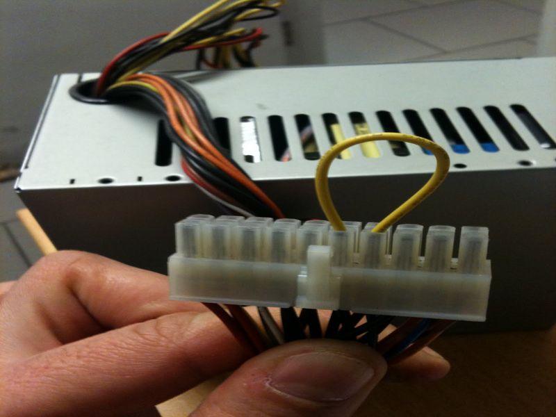 power source circuits problem