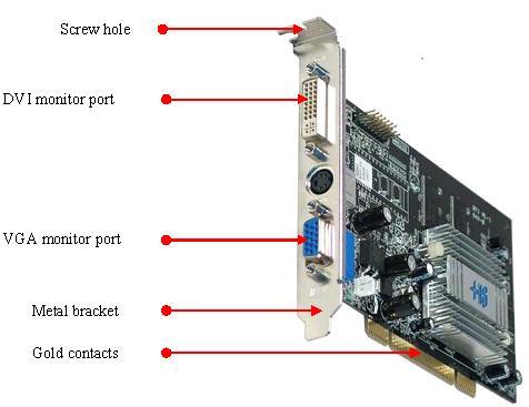 911 Computer - video card failures