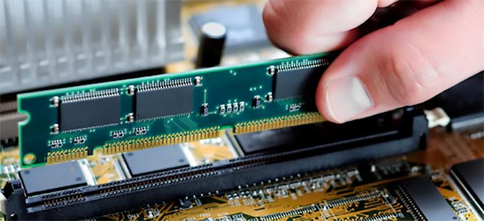 911-computer Memory RAM