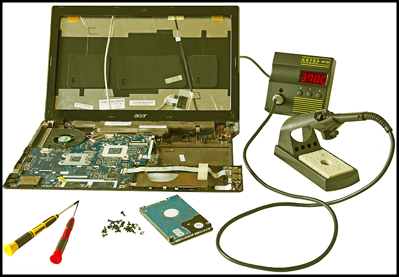 What is the Significance of On Time Computer Repair Services?