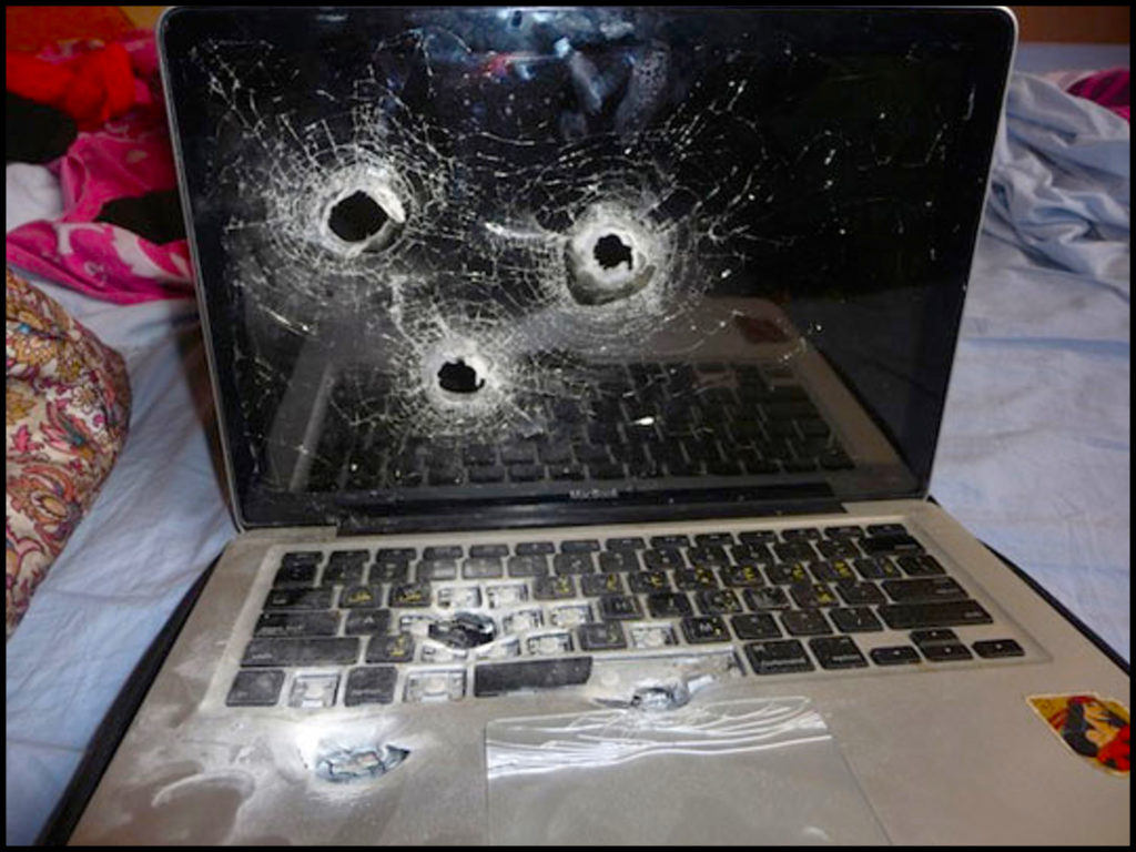 5 Common Problems of Laptop Screen Repair Faced by us