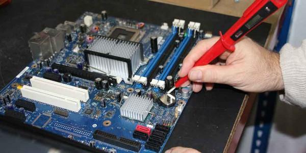 computer fix services