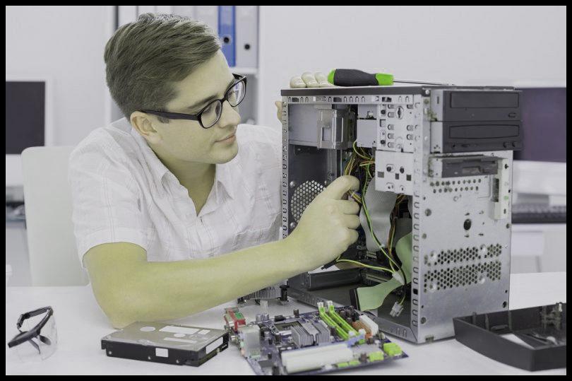 home computer repair