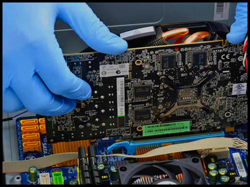 5 Things to Remember Before Hiring a Local Computer Repair Expert